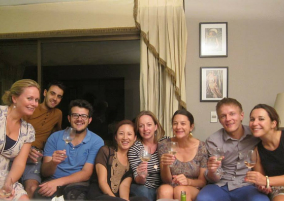 How to fast-track your wine knowledge and have lots of fun with your friends?