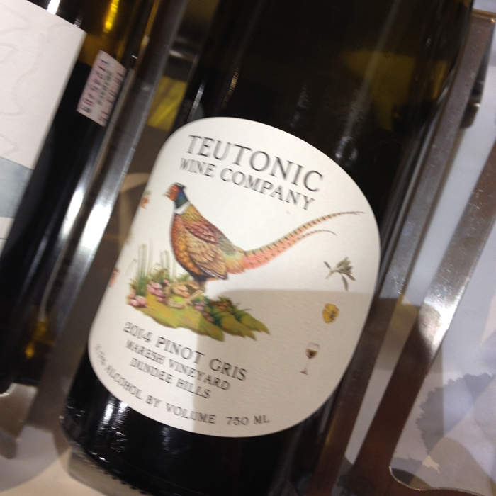 teutonis wine co