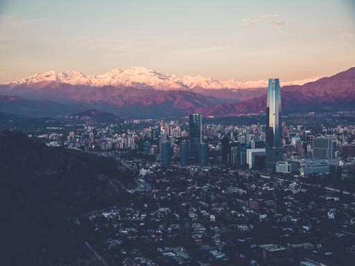 5 delightful foodies experiences in Santiago de Chile that you won't want to skip during your travels.