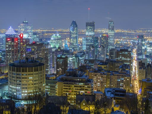 The Ultimate Wine Bars list in Montreal, Canada